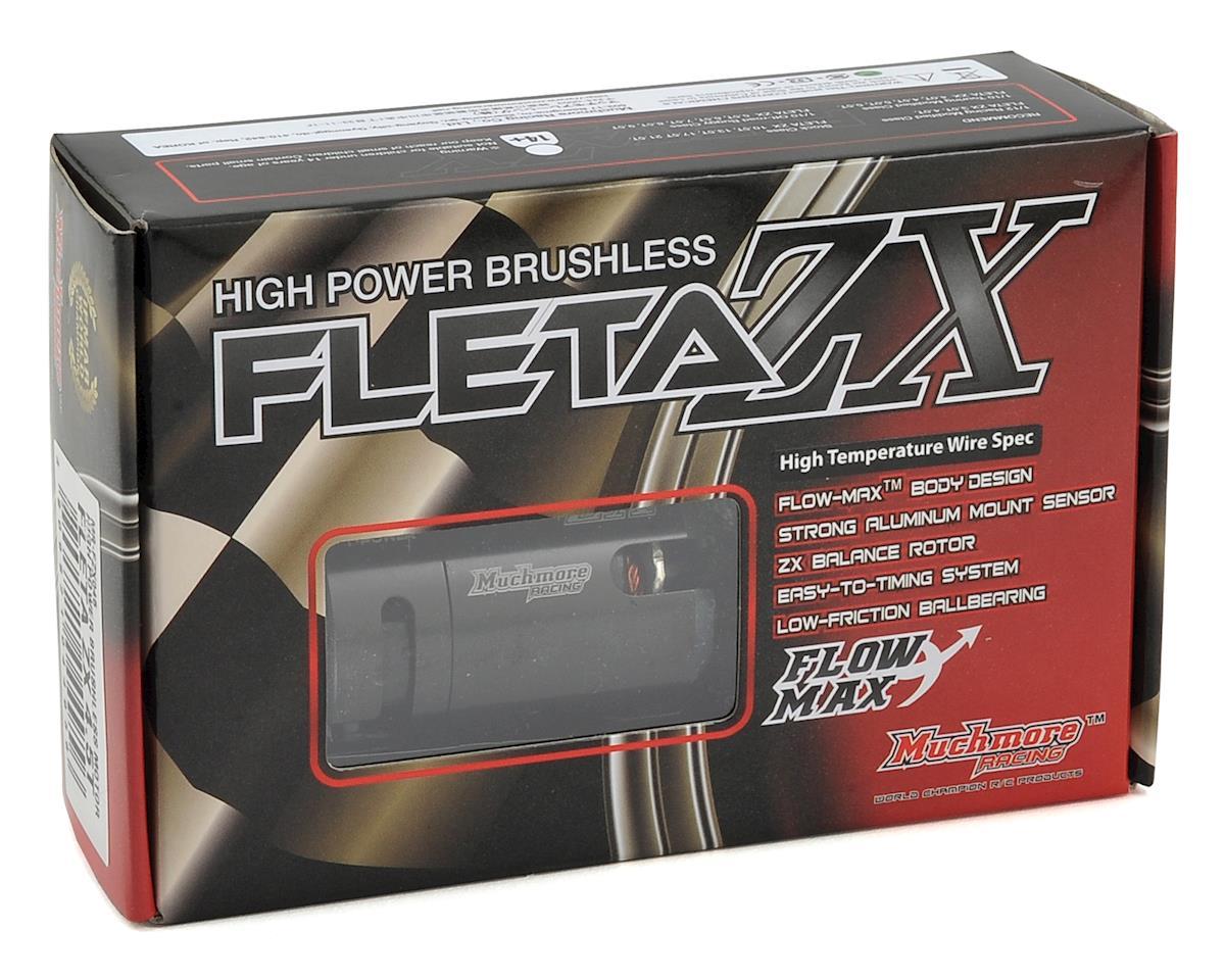 Muchmore Racing FLETA ZX 6.5T Brushless Motor