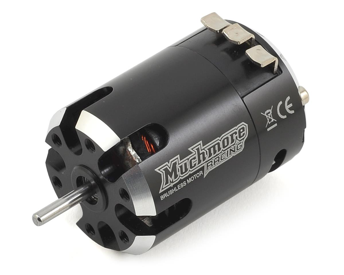 Muchmore Racing FLETA ZX 7.5T Brushless Motor