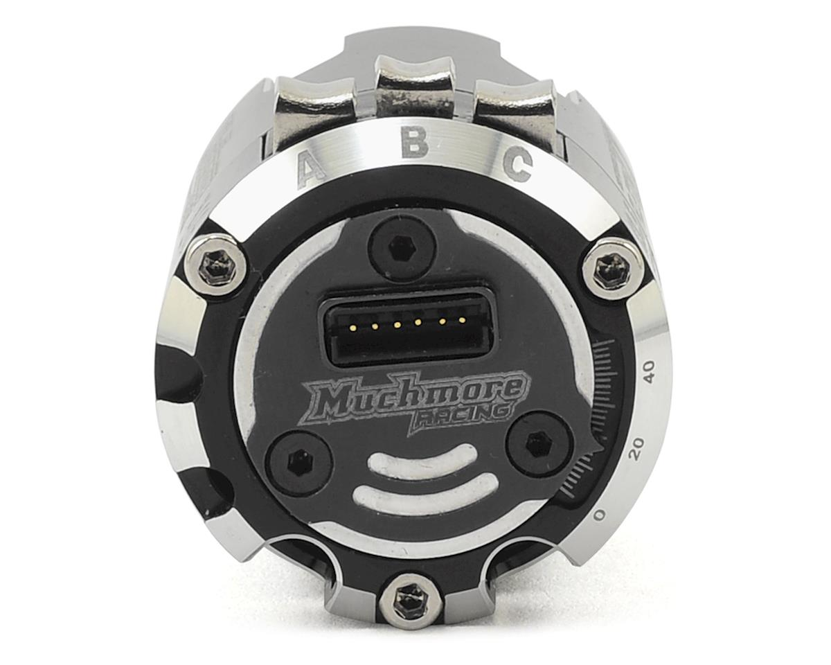 Muchmore Racing FLETA ZX 8.5T Brushless Motor