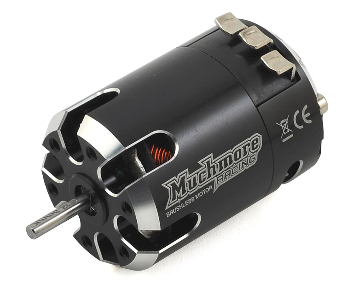 FLETA ZX STING 21.5T Brushless Motor (High Power Type) by Muchmore Racing