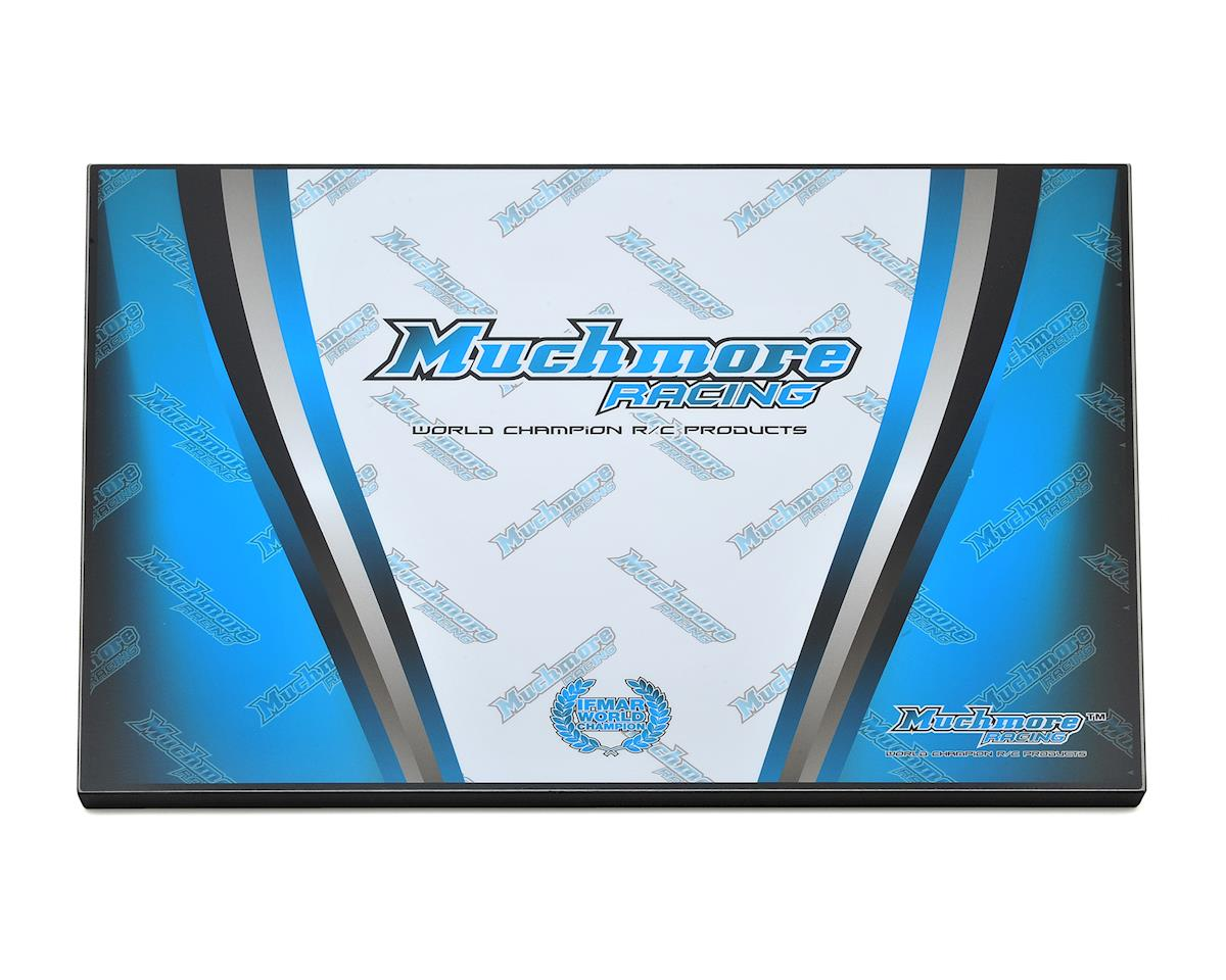 Muchmore Racing Light Weight Factory Team 1/8 Scale Setup Board 3 (400x500mm)