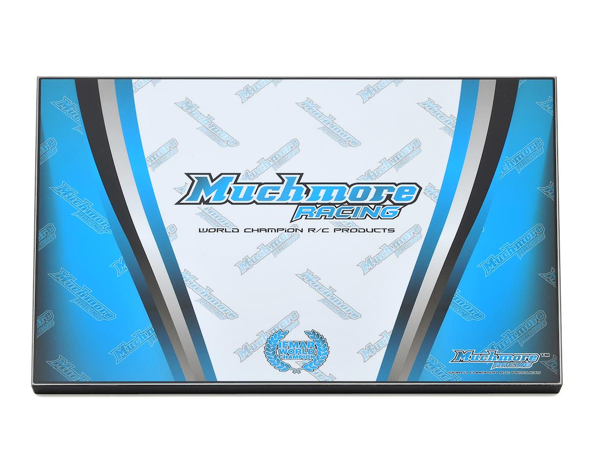 Muchmore Racing Light Weight Factory Team Setup Board 3 (320x420mm)