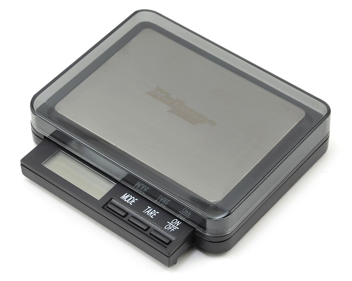 Muchmore Racing Professional Pocket Scale