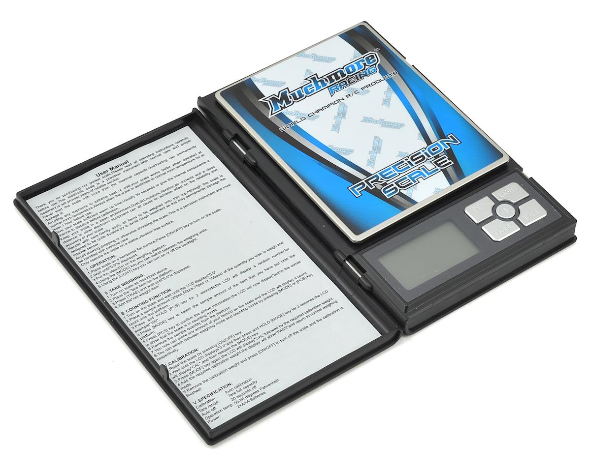 Professional Pocket Scale 2 by Muchmore