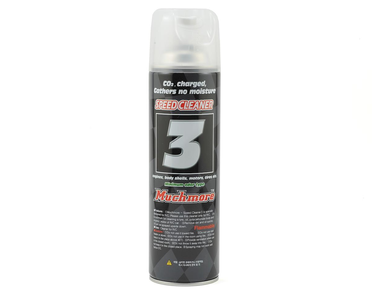 Muchmore Speed Cleaner 3 Cleaning Spray