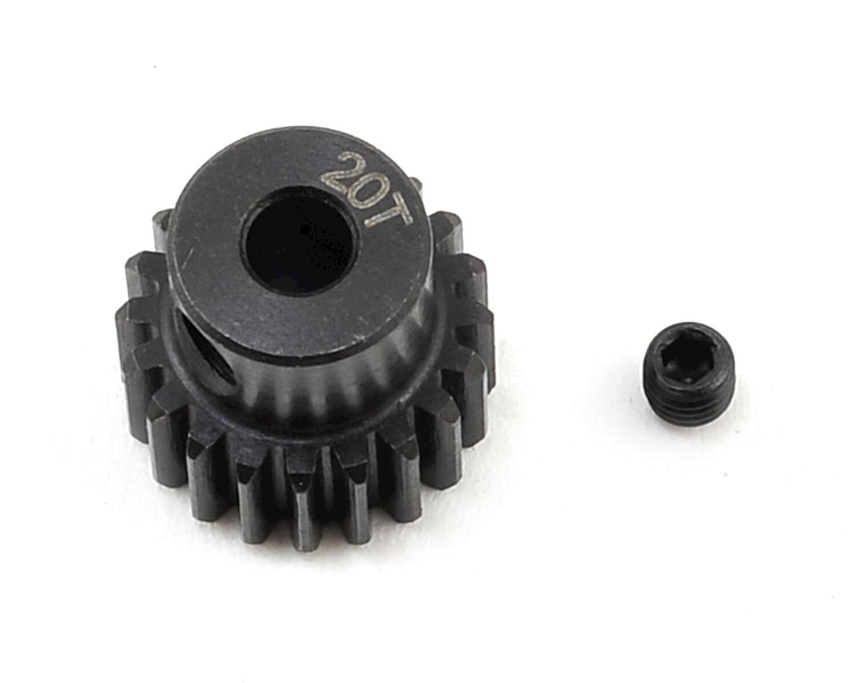 Muchmore Hardened Steel 48P Pinion Gear (20T)