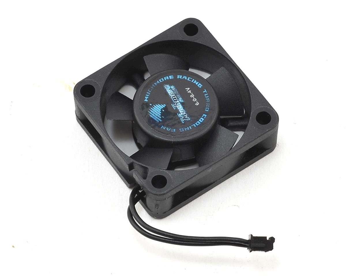 Muchmore Racing 30x30x10mm Turbo Cooling Fan