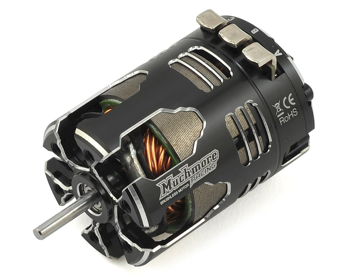 Muchmore Racing FLETA ZX V2 5.5T Brushless Motor