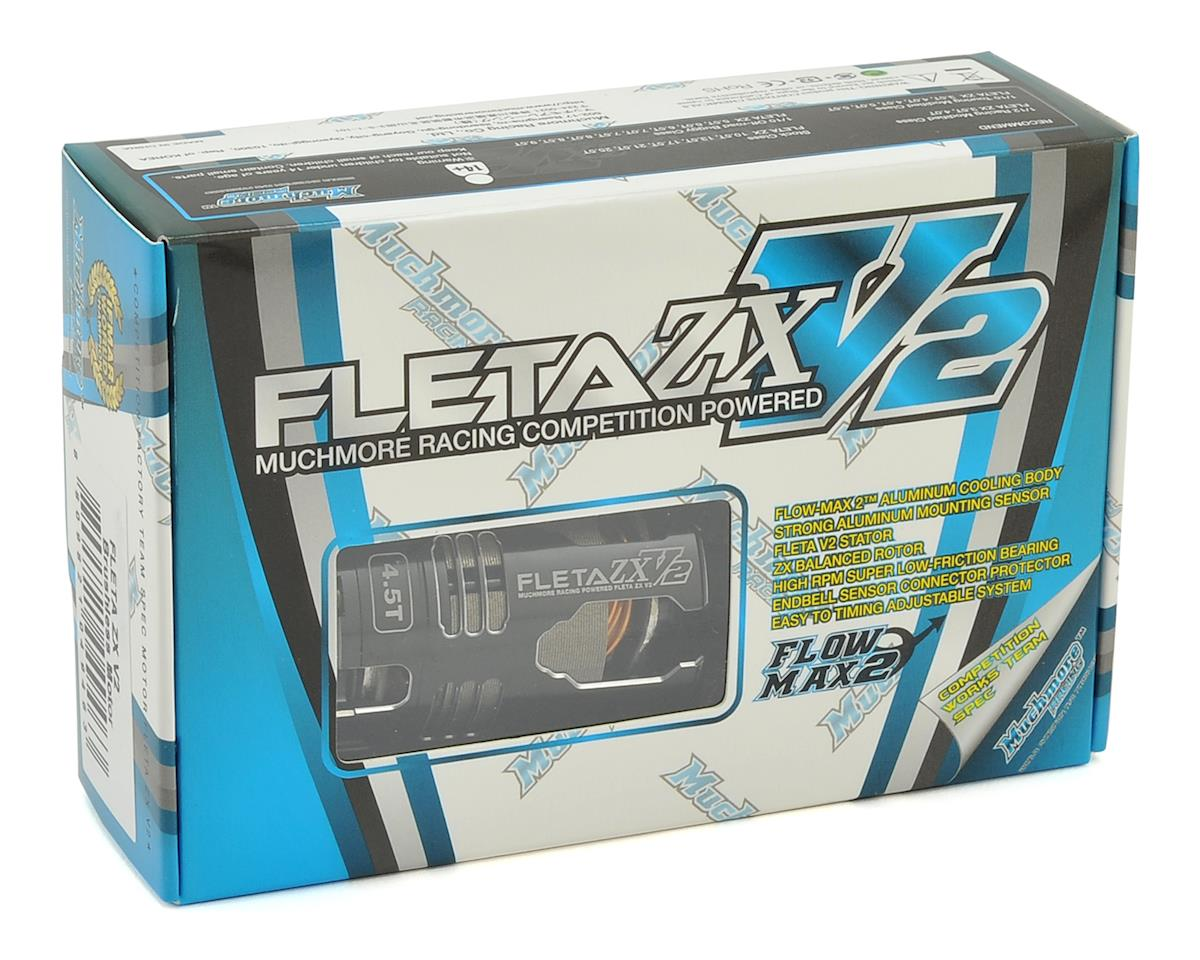 Muchmore FLETA ZX V2 6.5T Brushless Motor