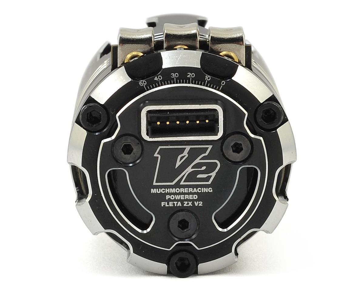 Muchmore Racing FLETA ZX V2 8.0T Brushless Motor