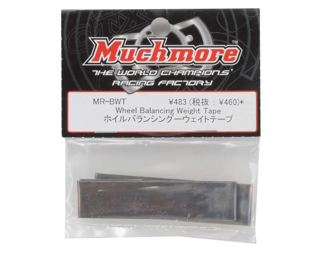 Muchmore Racing Wheel Balancing Tape