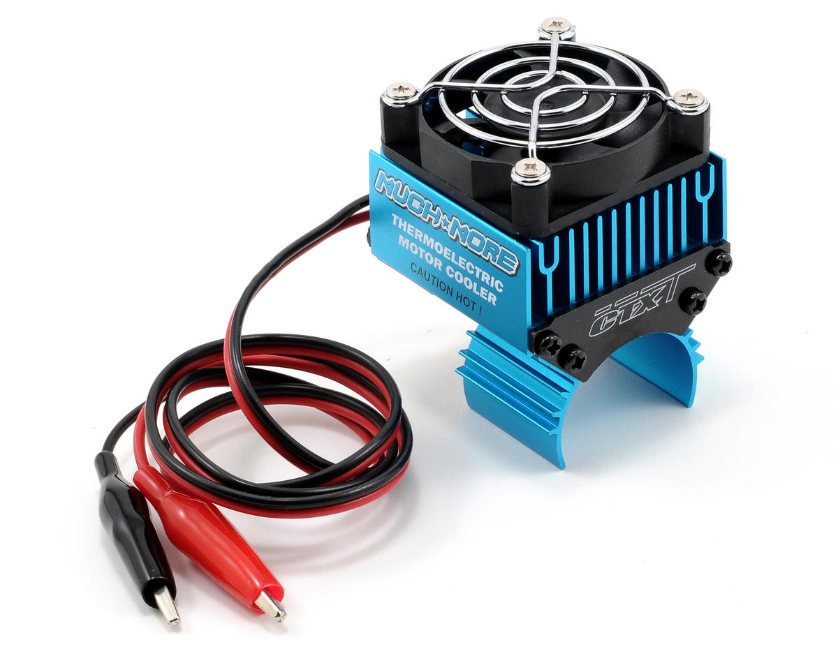 Muchmore Thermoelectric Motor Cooler (Blue) [MMRMRTMCB] | Cars ...