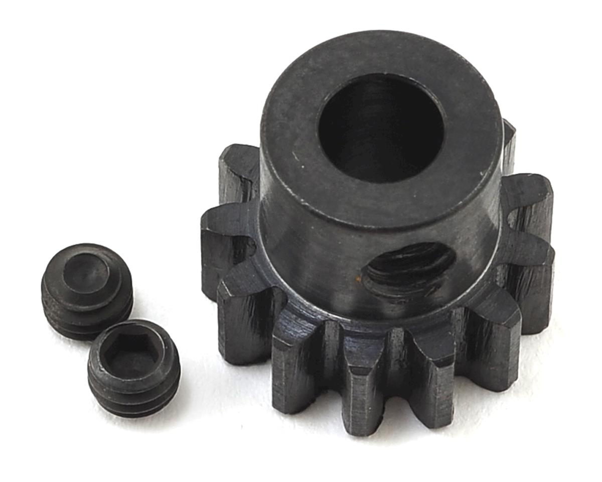 Muchmore Racing Hardened Steel Mod 1 Pinion Gear w/5mm Bore (13T)