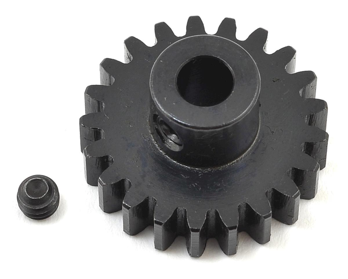 Muchmore Racing Hardened Steel Mod 1 Pinion Gear w/5mm Bore (21T)
