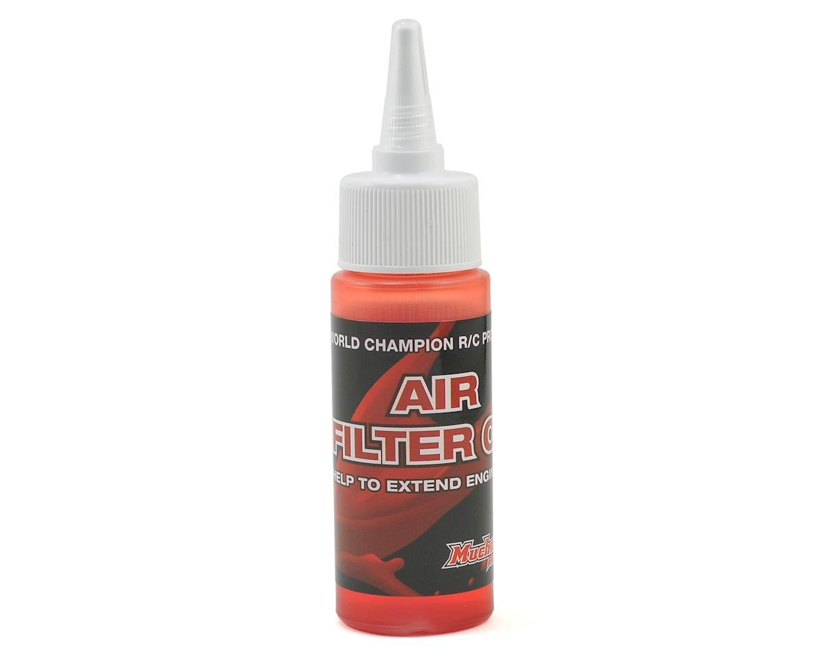 Muchmore Air Filter Oil