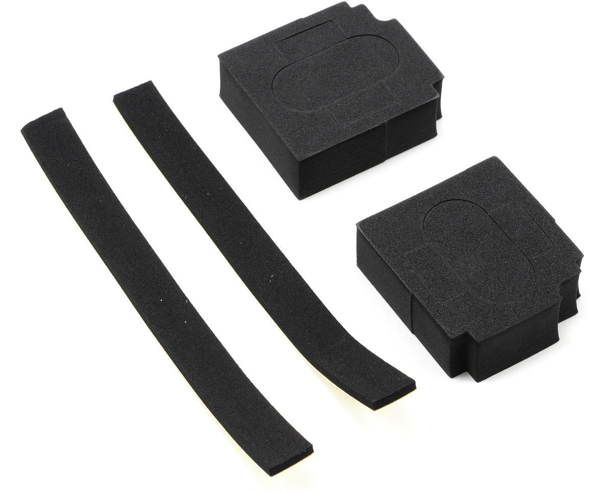 Muchmore Racing IC Controlled Tire Warmer Platinum II (Black)