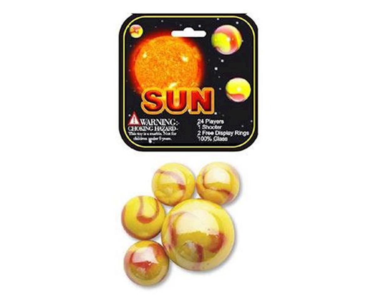 Mega Marbles  Sun Game Net 24 + 1