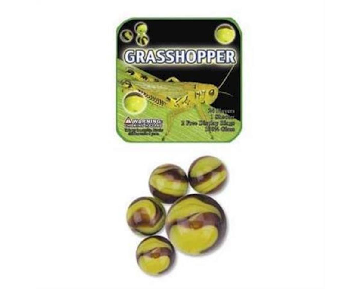Mega Marbles Grasshopper Marbles