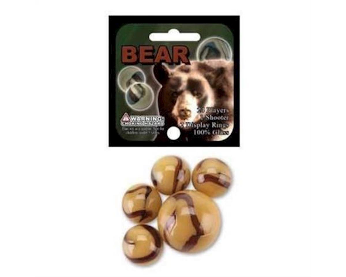 Mega Marbles  Bear Marbles