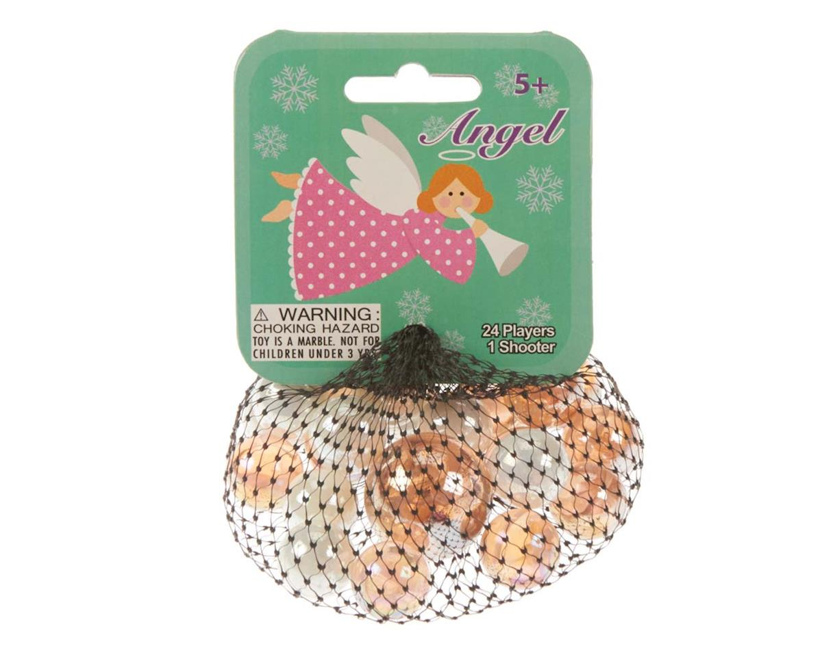 77823 Angel Game Net by Mega Marbles