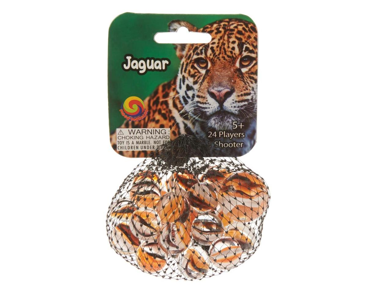Jaguar Game Net
