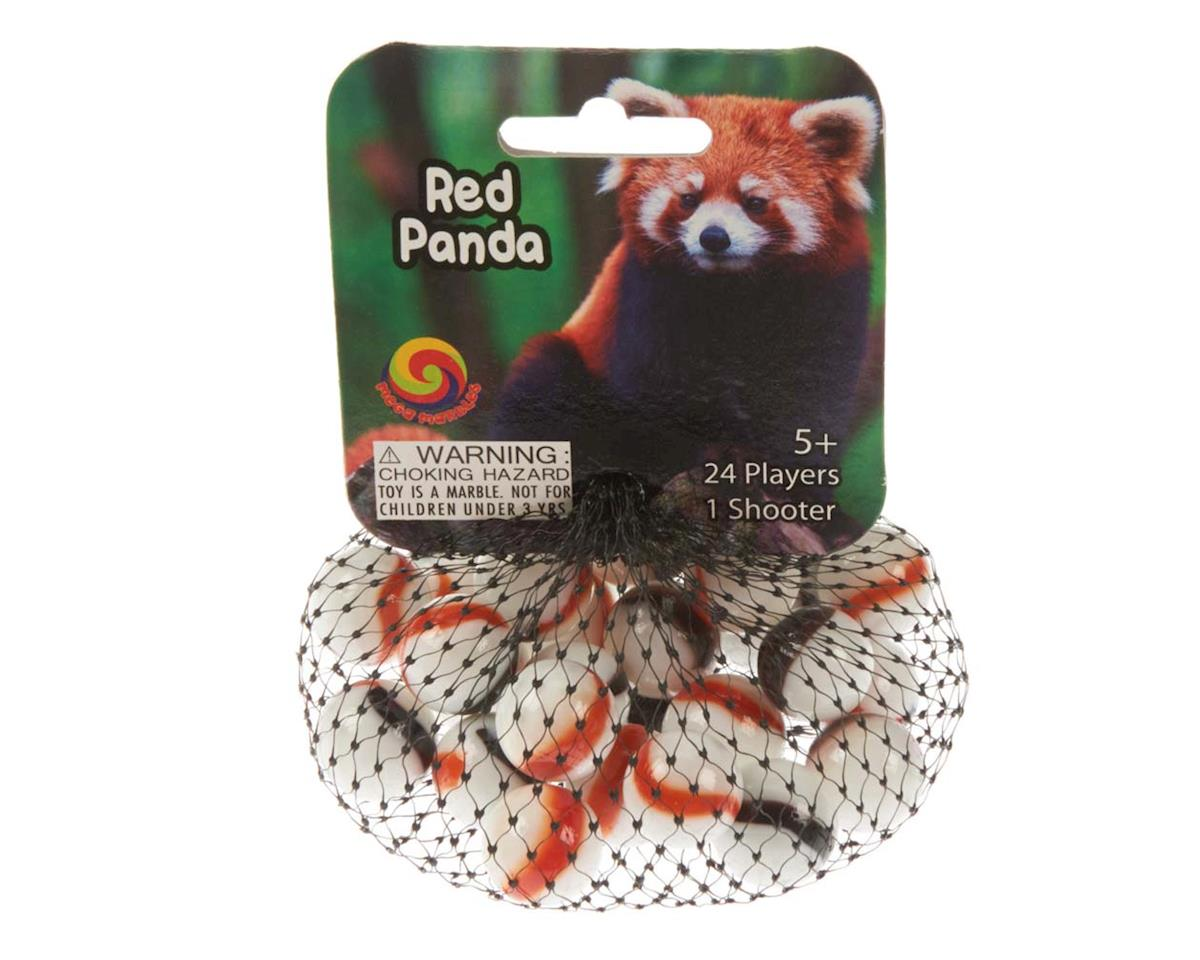 Mega Marbles Red Panda Game Net
