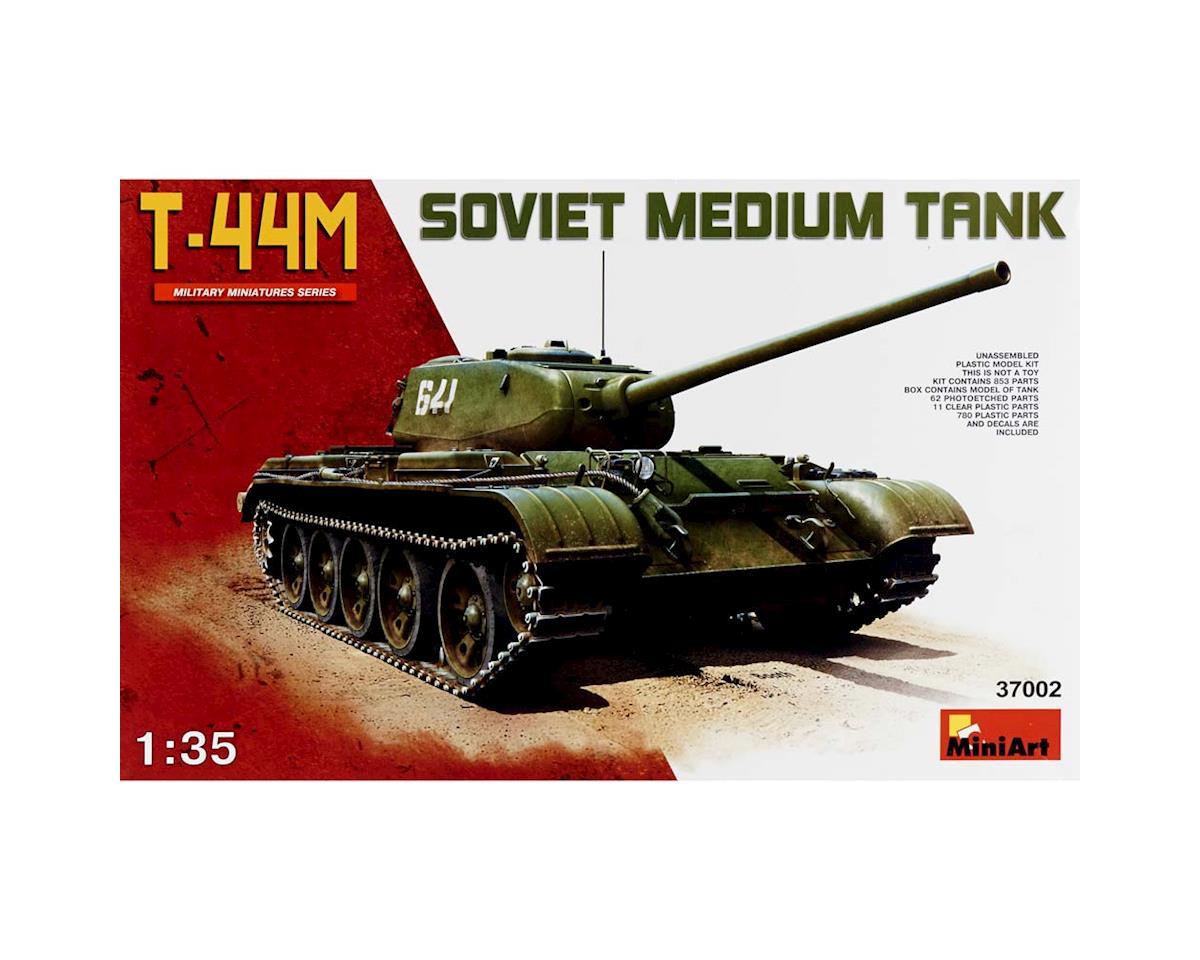 37002 1/35 T44M Soviet Medium Tank
