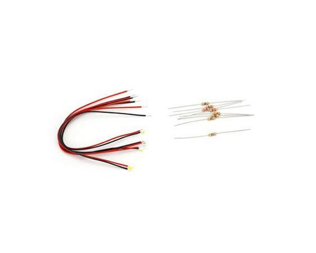 Miniatronics Ultra Bright Surface Mount LED 2mm x 3mm 3-4VDC w/