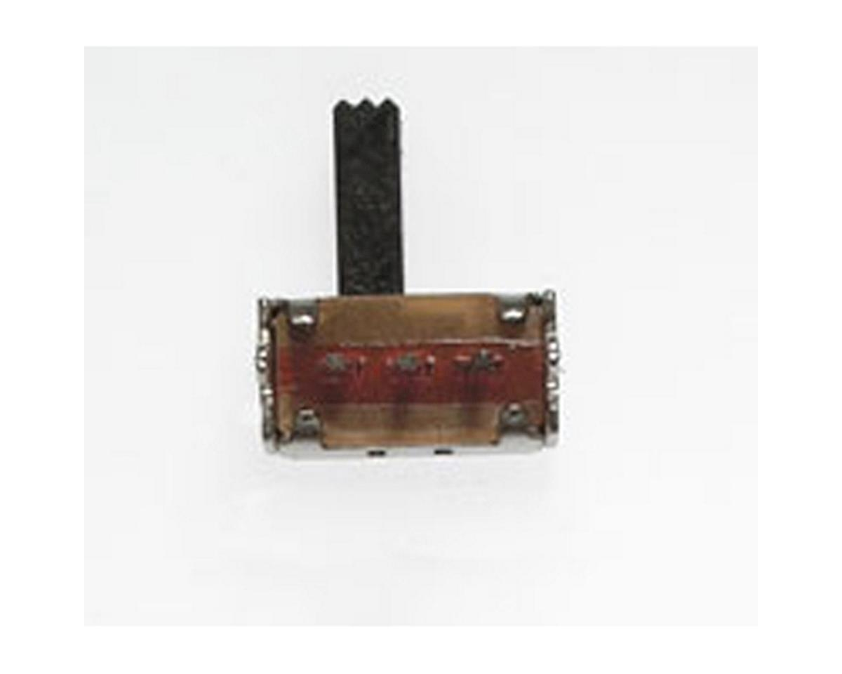 Miniatronics HO/N SPDT Miniature Slide Switch (4)