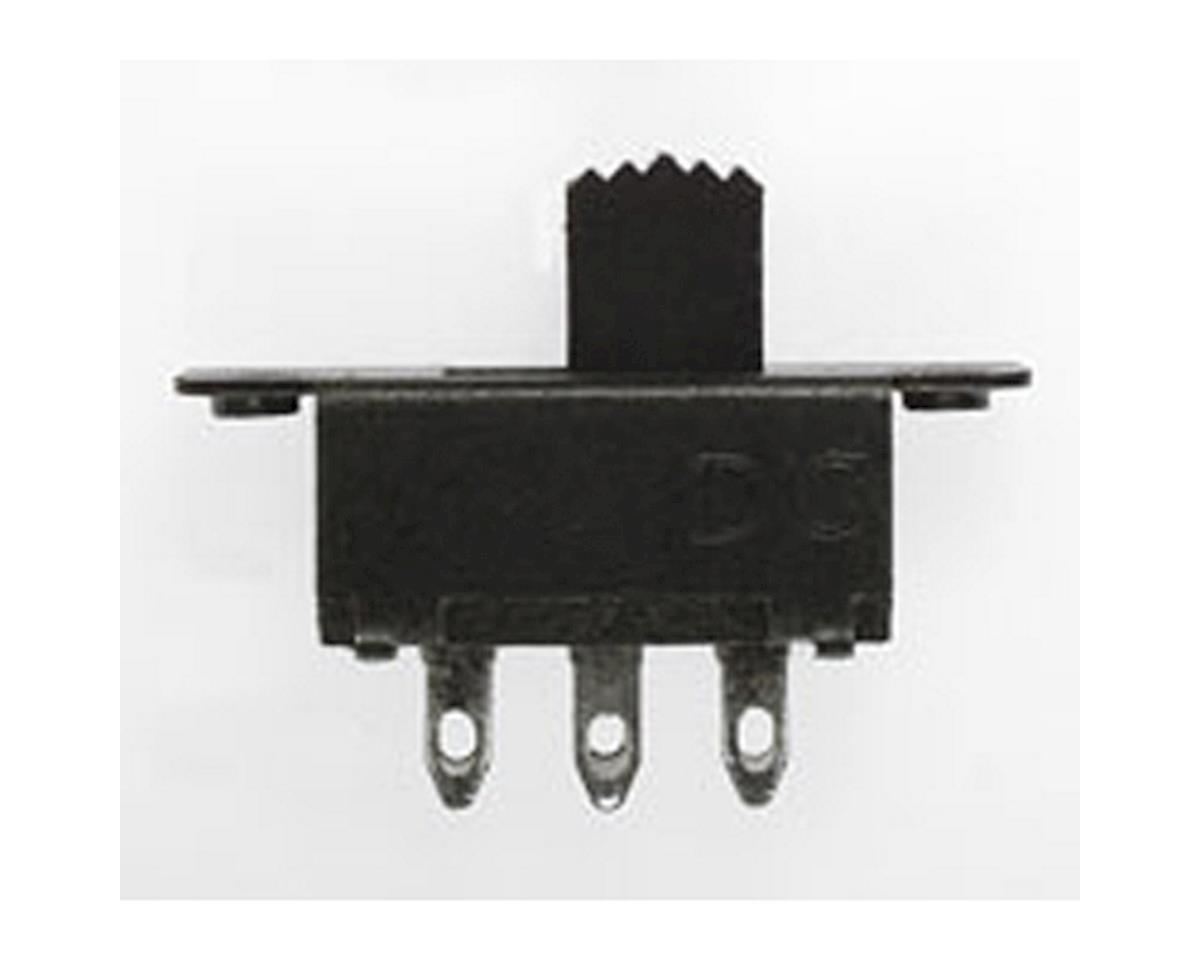 Miniatronics Dpdt Sub Miniature Slide Switch 5