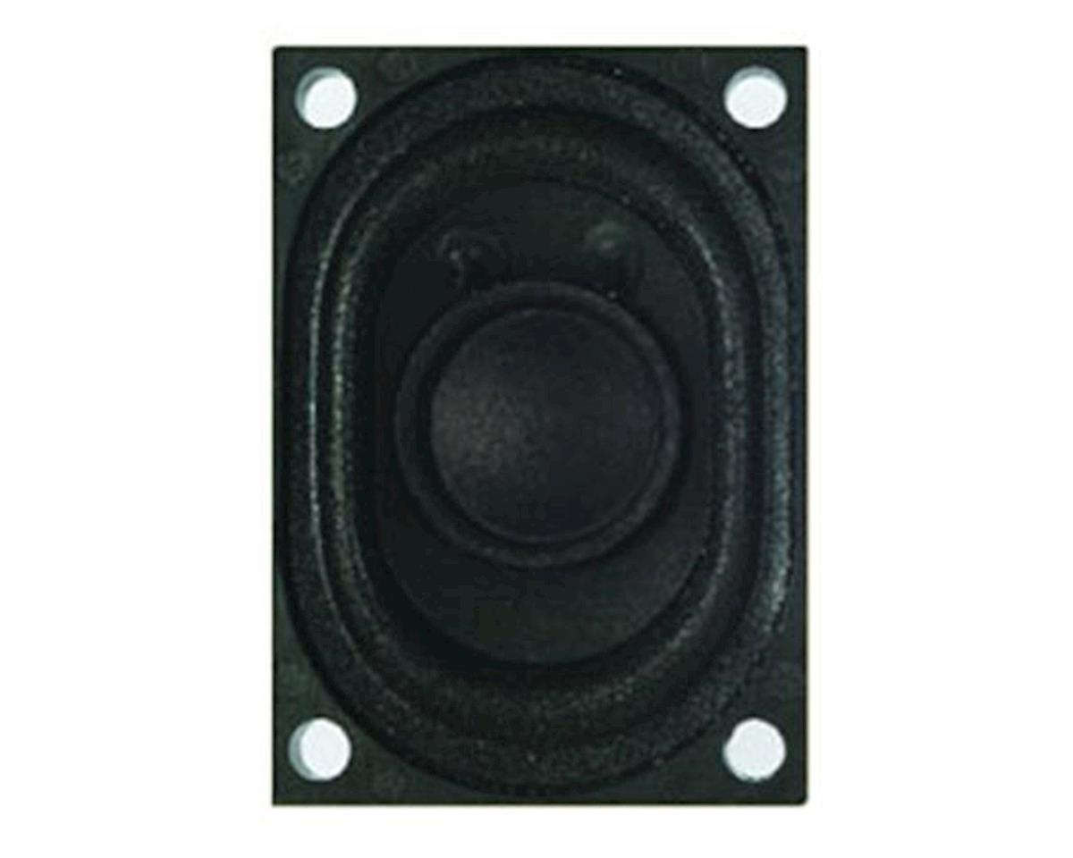 Miniatronics 8 Ohm Speakers,20mmx35mm 1W