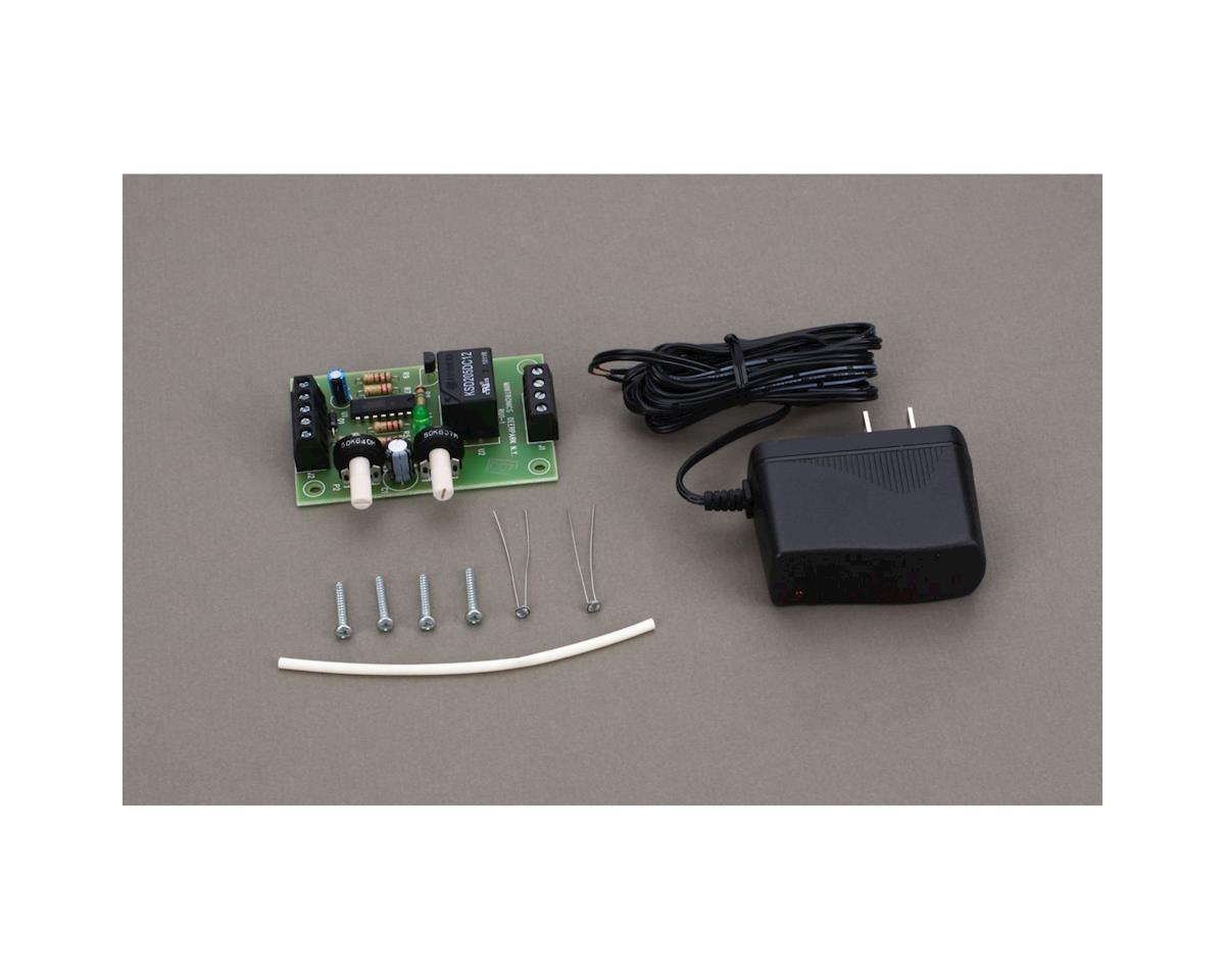 Automatic Reversing Unit (Operates on 12v DC Power by Miniatronics