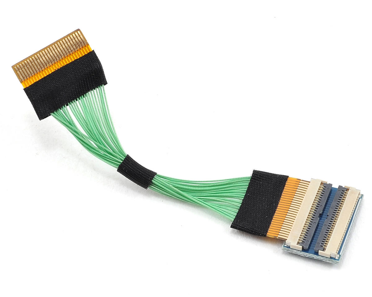Mobius 5cm Extension Cable