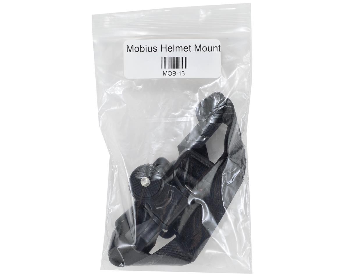 Mobius Helmet Mount