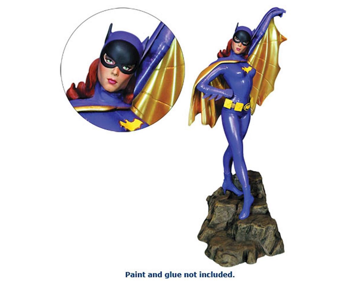 Moebius Model 1/5 1966 Batgirl (resin)