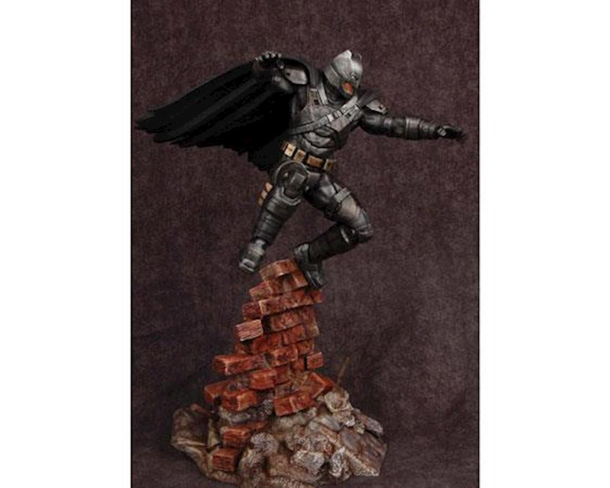 Moebius Model Armored Batman; Batman V Superman DOJ: Kit