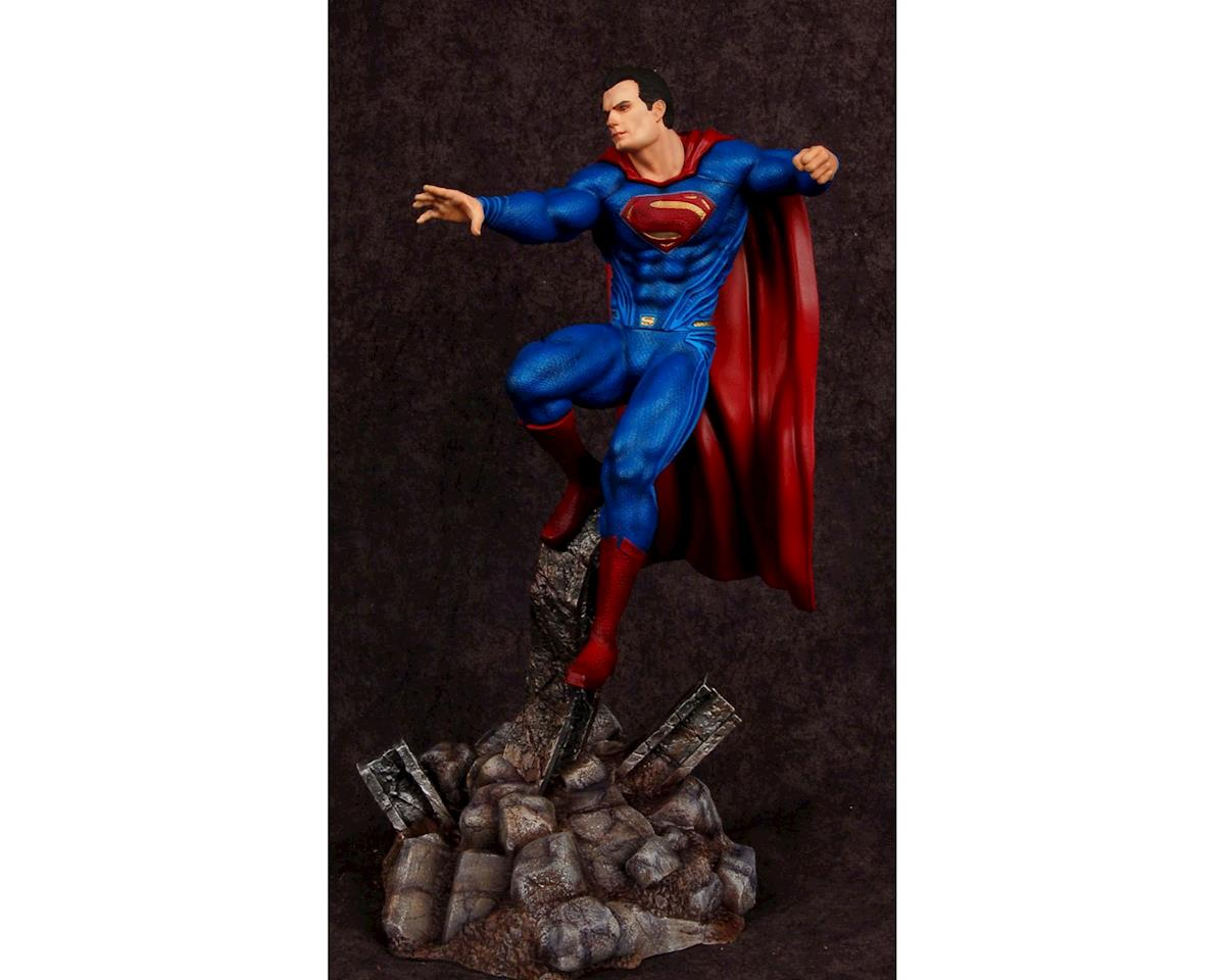 Moebius Model Superman, Batman V Superman DOJ: Kit