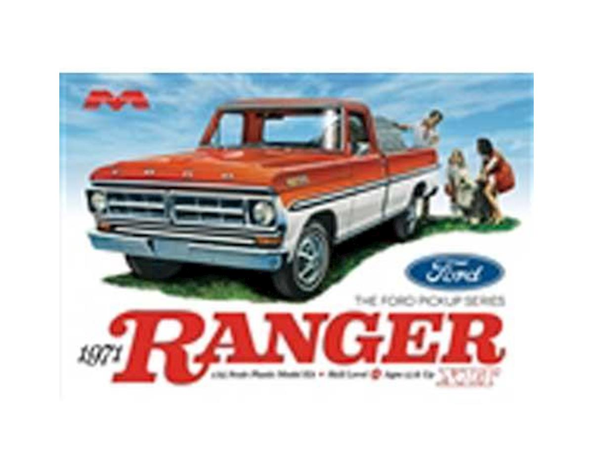1/25 1971 Ford Ranger Pick-up by Moebius Model
