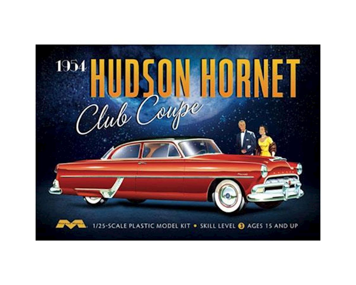 Moebius Model 1/25 1984 Hudson Hornet Coupe