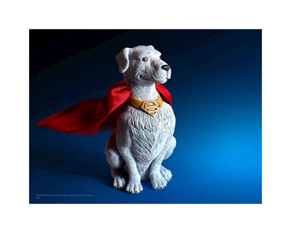 Moebius Model Krypto the Superdog (Model Kit)