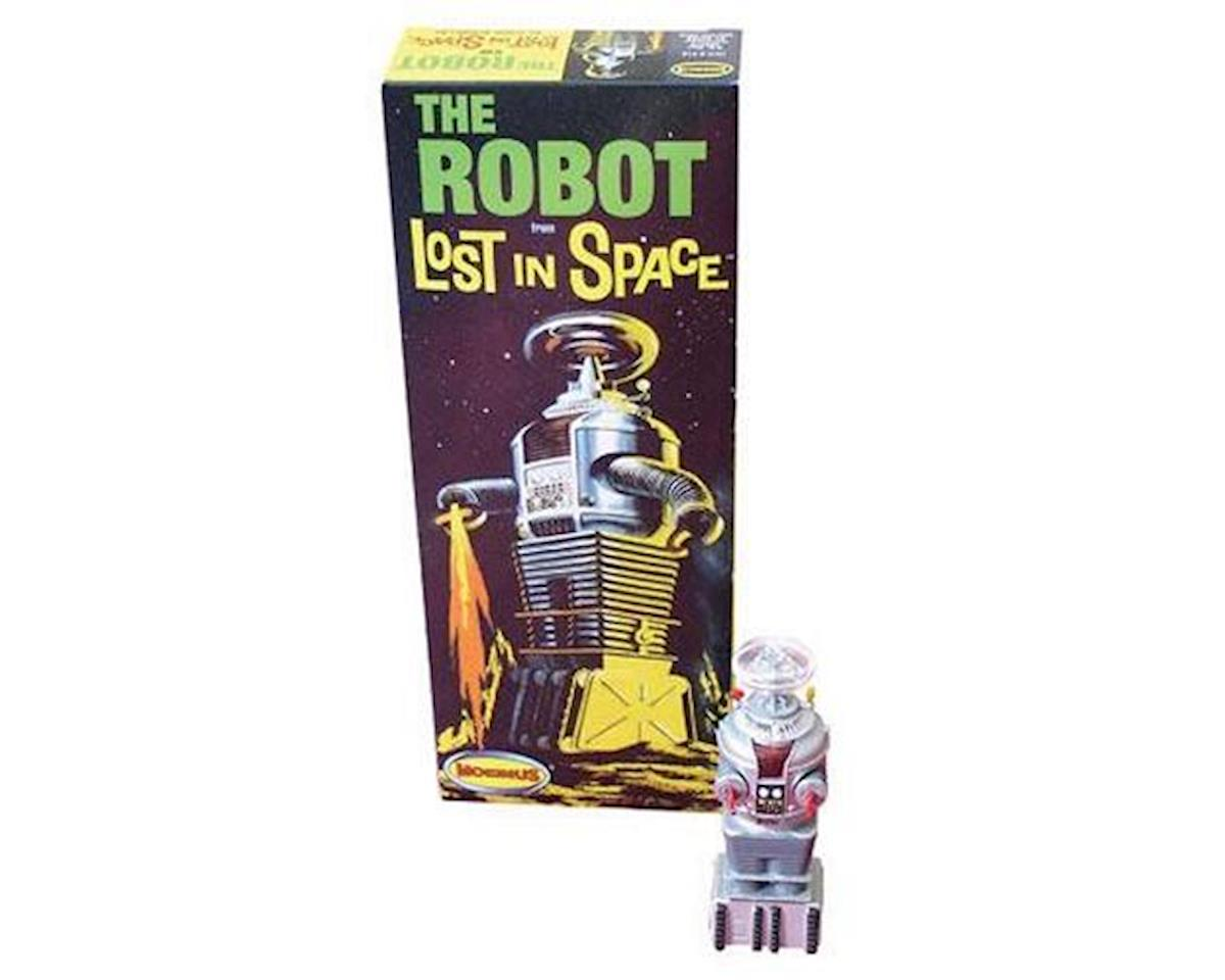 Moebius Model Moebius Models  1/25 Lost In Space: The Robot