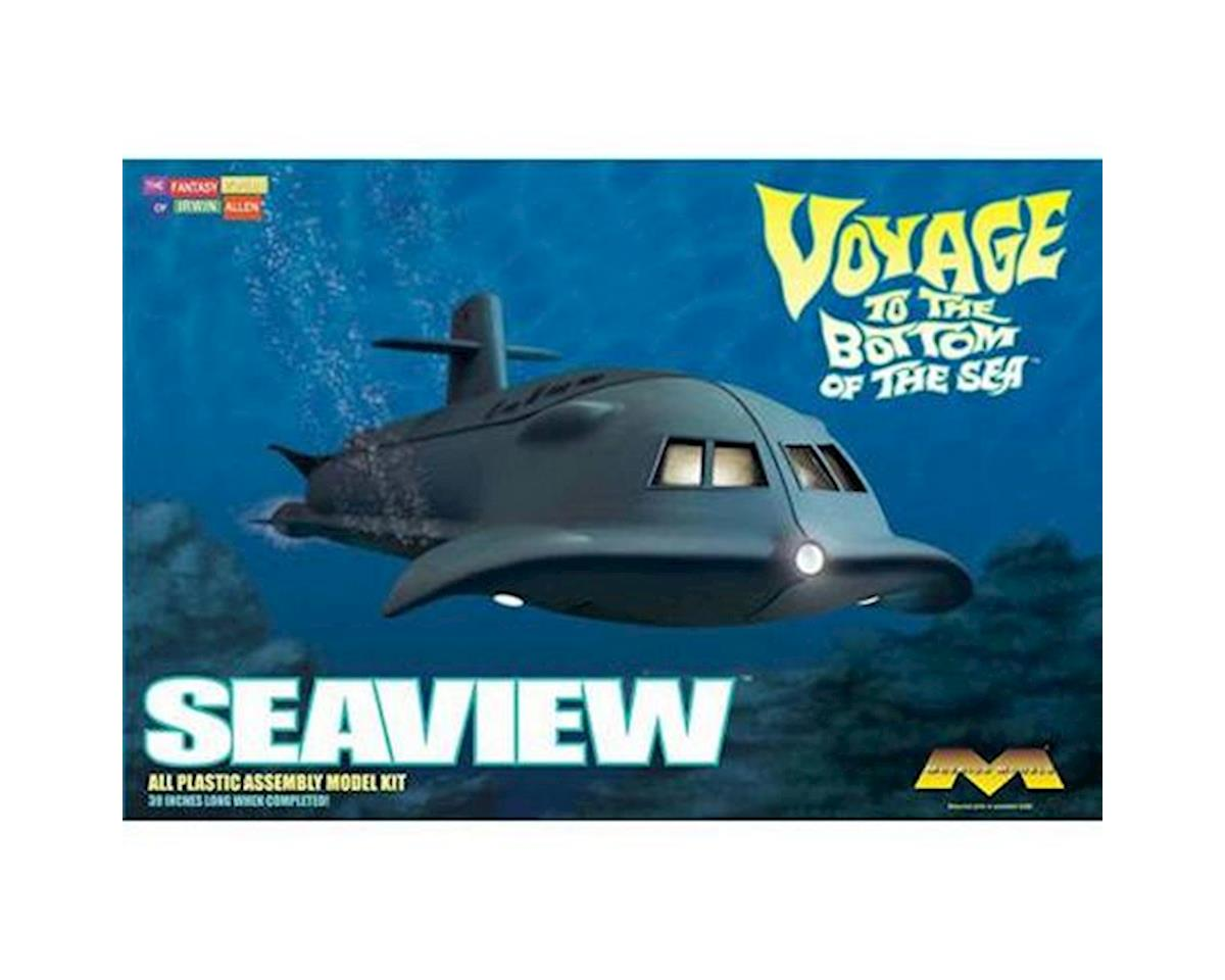 VTTBOTS Seaview Model Kit by Moebius Model