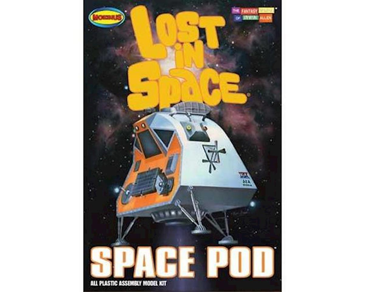 Moebius Model 1/24 Lost in Space-Space Pod