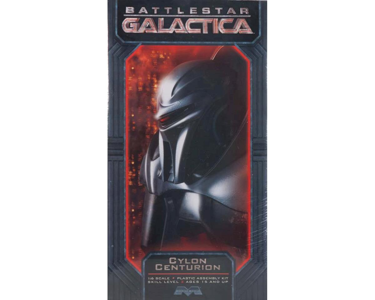 Moebius Model Moebius Models  1/6 Battlestar Galactica Cylon Centurion