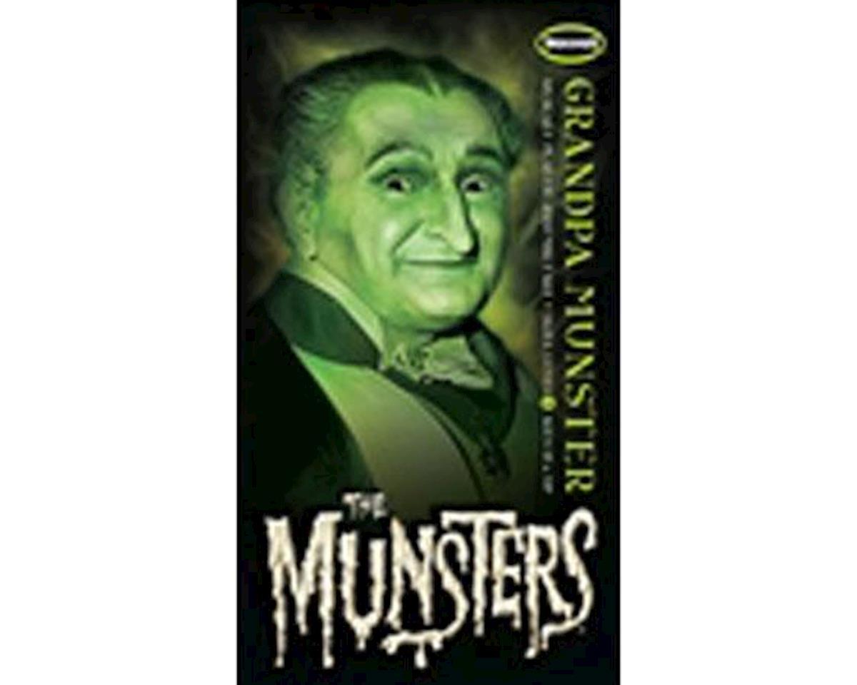 Moebius Model The Munsters-Grandpa