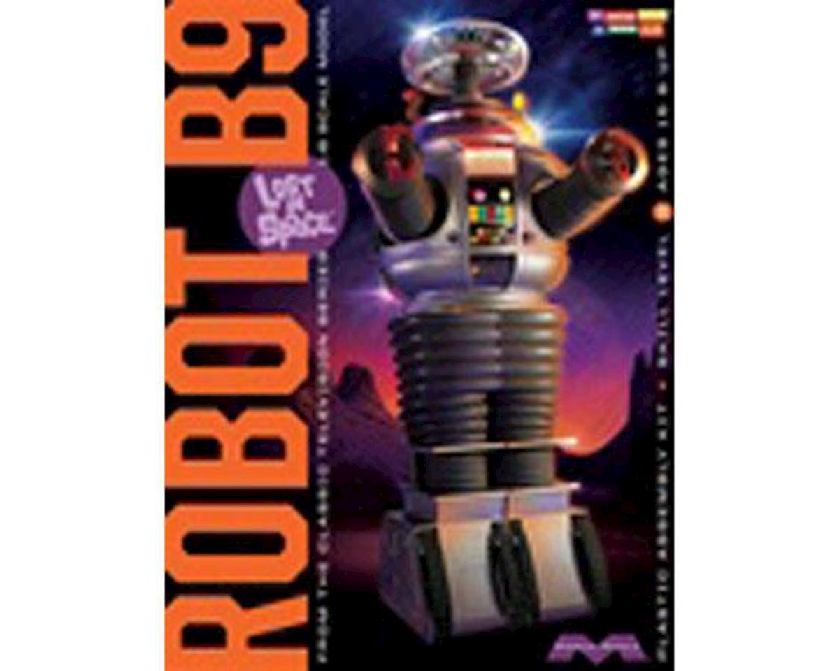 Moebius Model 1/6 Lost In Space Robot