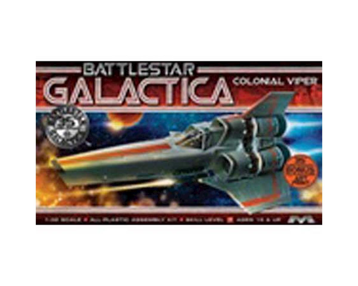 Battlestar Galactica Original MKI Viper by Moebius Model