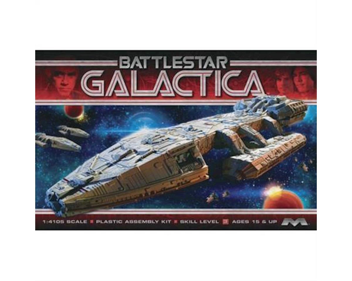 Moebius Model Battlestar Galactica Original Galactica