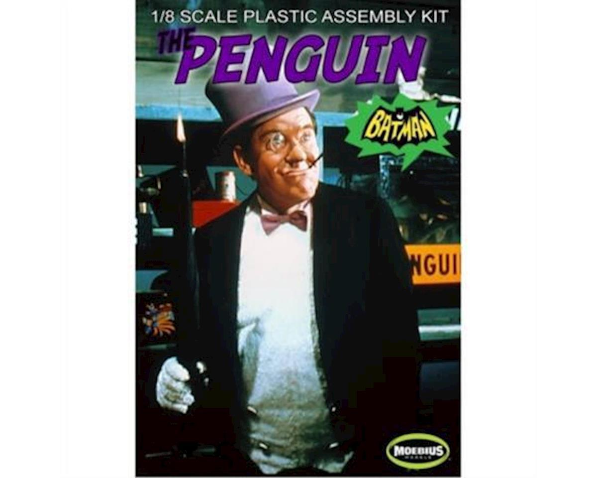 Moebius Model 1966 Penguin