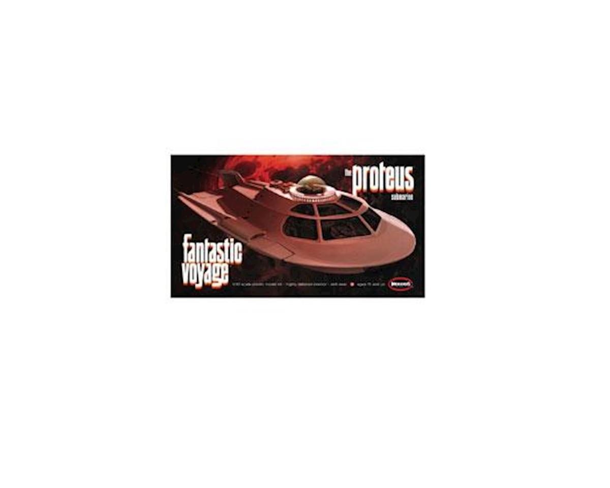 Moebius Model Fantastic Voyage Proteus; 1/32 Scale
